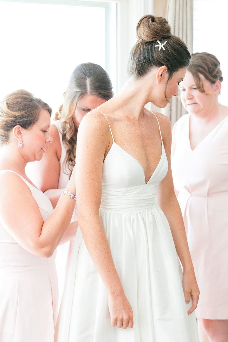 671 best beach wedding images on pinterest beach weddings beach real wedding inspiration casey kyles nautical wedding with southern style gown lovely ombrellifo Image collections
