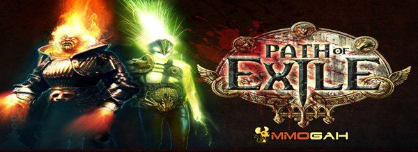 Skill Gems in Path of Exile