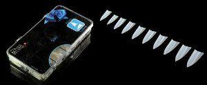 Decori Adoro Acrylic False Artificial Tips Nail Art Natural - Stiletto 500 pcs by ADORO. $10.25. Decori Adoro Acrylic False Artificial Tips Nail Art     NATURAL     Stiletto 500 pcs. Decori Adoro Acrylic False Artificial Tips Nail Art Natural - Stiletto 500 pcs
