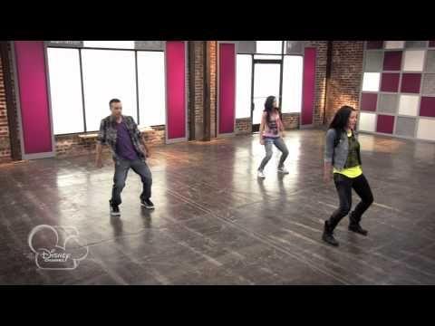 Dip it Up - Shake it Up Dance Class!