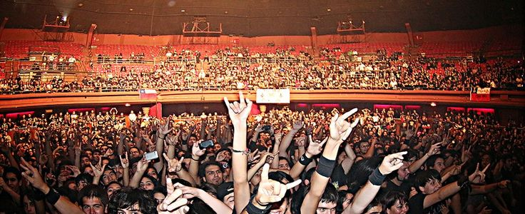 teatro caupolican - Google Search