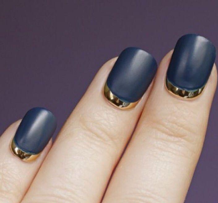 Εύκολα και εντυπωσιακά νύχια