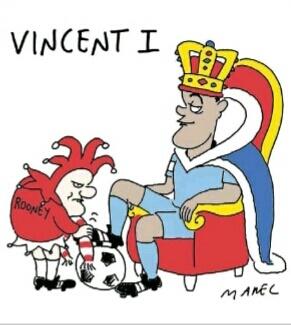 orgoglio belga