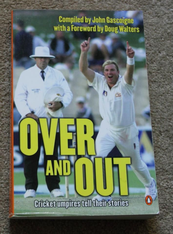 All about the banter in cricket, amongst players, fans and umpires...