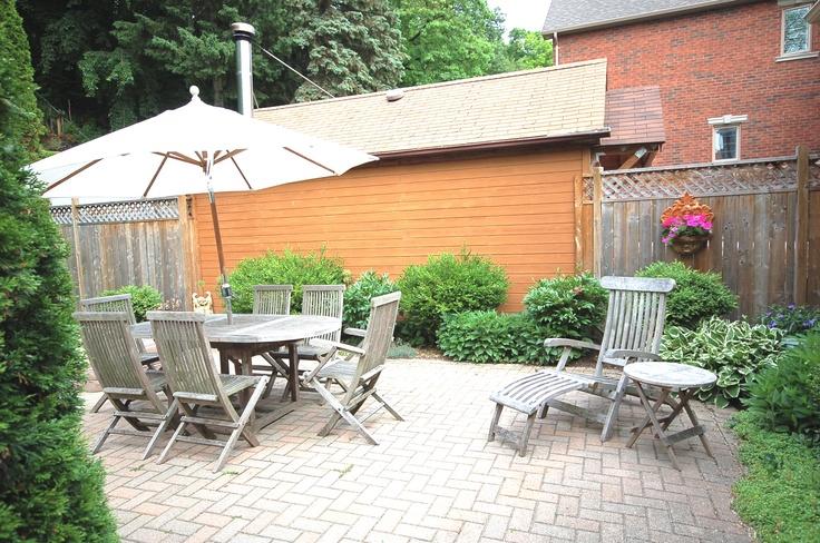 Toronto West End Short Term Rental Detached | 2 Bedroom 1 Bathroom | Fully Furnished | $1000/Week | prodypto.com