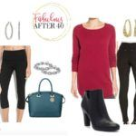 Best Long Tops to Wear With Leggings