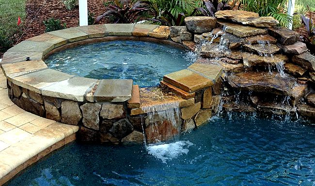 13 best pool design tucson images on pinterest small for Pool design tucson