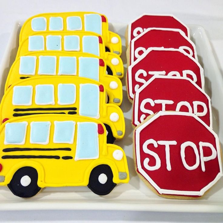 The Wheels on the Bus - Cakes by Robin                                                                                                                                                                                 More