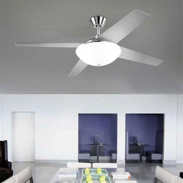 Aukena ventilatore  - Leds C4 Illuminazione - Soffitto - Progetti in Luce