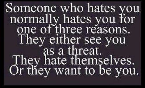1000 Vindictive Quotes On Pinterest: 1000+ Hater Quotes On Pinterest