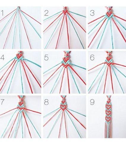 les 25 meilleures id es de la cat gorie bracelet br silien facile sur pinterest bracelets d. Black Bedroom Furniture Sets. Home Design Ideas