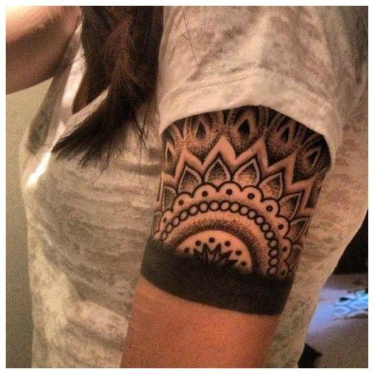 Mandala Tattoo Designs Ideas: Mandala Tattoo Men ~ tattoosgallerys.com Tattoos ideas Inspiration