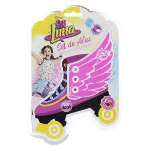 Alas patinesNiños, Nenes, Juguetes, Muñecos, juguetes niñas,SL144, Soy Luna,2673562, Falabella Argentina.
