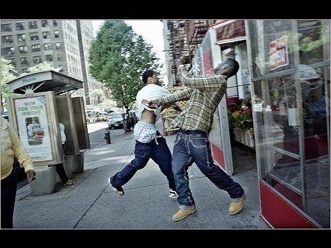 BEST STREET FIGHTS
