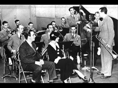 Boogie Woogie - Glenn Miller & Tommy Dorsey The perfection of Boogie Woogie