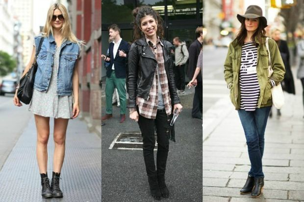 15 Must-Have Pieces for a Street-Chic Wardrobe (Plus 50  Outfit Ideas!) - College Fashion