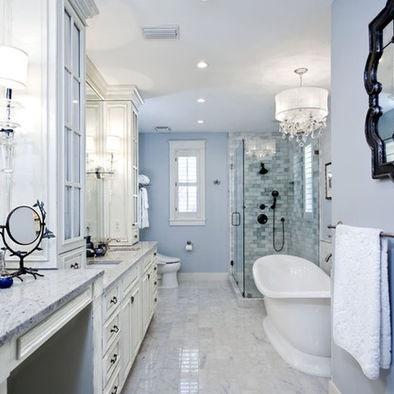 Master Bathroom Vanities Design Pictures Remodel Decor
