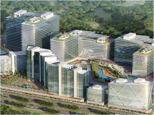 Residential apartments in Noida have always been a good option for investments and with the recent developments in infrastructure of the city, the market potential seems much higher now....