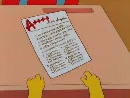 """I got 10 out of 10 on The Hardest """"The Simpsons"""" Quiz You'll Ever Take!"""