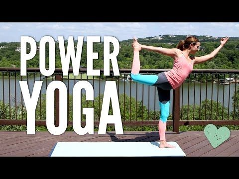 Best Free Yoga Videos on YouTube | Greatist