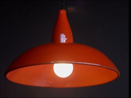 Emery cie lumieres a suspendre lampes modèles ceramique lampe · platelamps