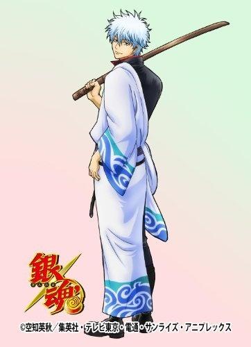 Gintoki Sakata/Gintama 銀魂' カレンダー2013年 , http://www.amazon.co.jp/dp/B0090GJSYO/ref=cm_sw_r_pi_dp_y.XRqb0KJPT0X
