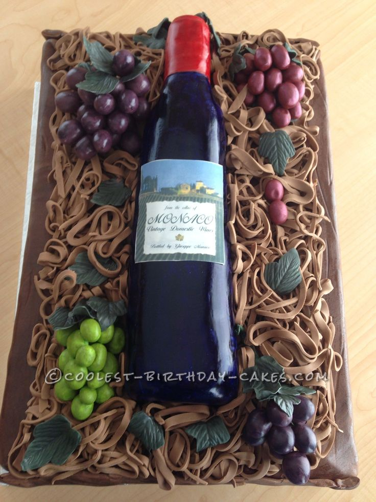 birthday cake wine 1000 images about italian ideas on 1787