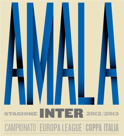#amala - the season tickets campaign for F.C. #Internazionale Milano