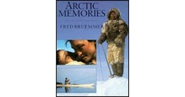 In 1990, Fred Bruemmer visited an old Inuk friend with whom he had made a 1,200-mile (1900-km) dog team trip thirty years previously. The...
