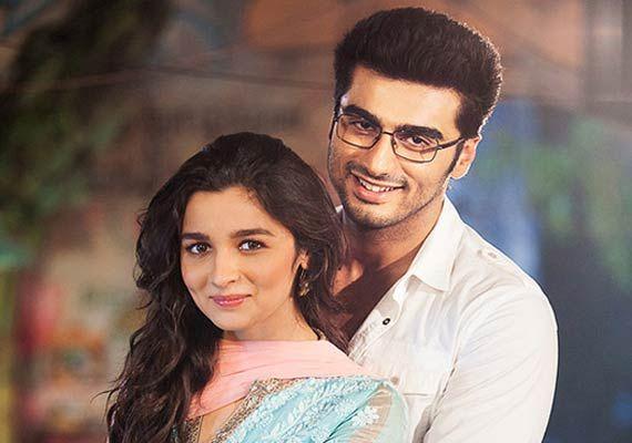 Alia Bhatt, Arjun Kapoor's 2 States gets a bumper opening at the box office