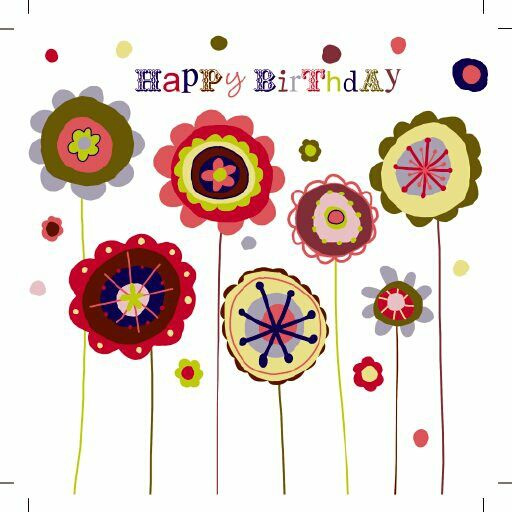 Funny Happy Birthday Cards Vector Graphics Blog Happy