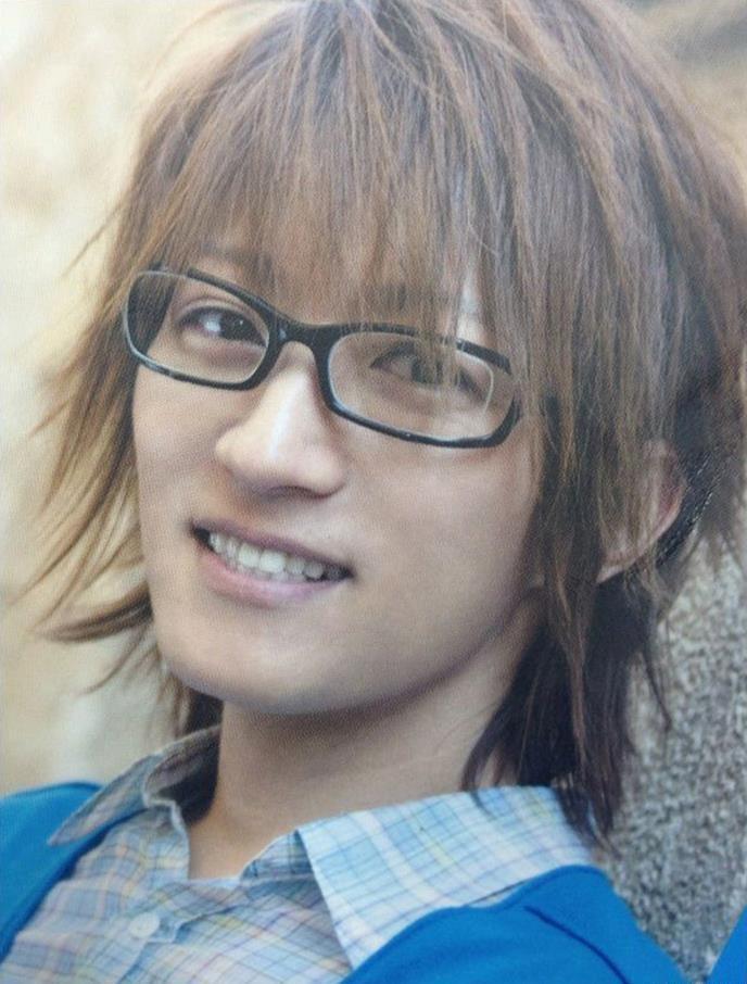 That smile~ *melts* (from TETSUGAKU 2)