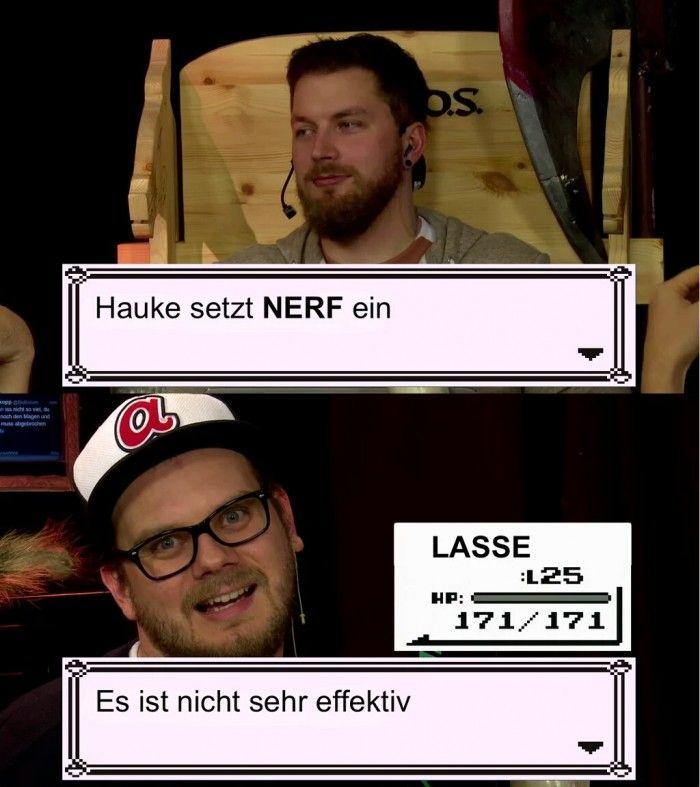Nerf RBTV