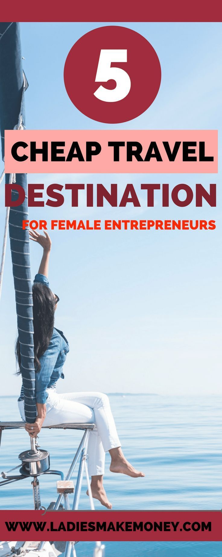 Cheap travel destinations for female entrepreneurs, cheap travel destinations budget, travel destination, Travel blog, travel destinations affordable, Travelling tips. #Travel #Traveldestination How to travel on a budget and save money. Travel inspiration. Wedding destination location. Destination wedding locations. #traveldestinations