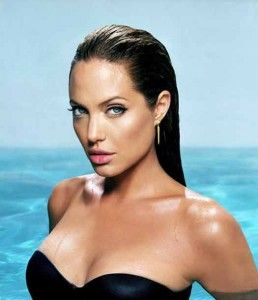 Angelina Jolie Workout: From Weight Loss To Getting In Hollywood Shape - Page 2 of 2 - Pop Workouts