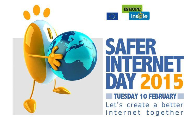 Safer Internet Day Features Calif AG Kamala Harris, Facebook COO Sheryl Sandberg & You