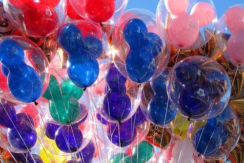 Walt Disney World, Buckets Listd, Buckets Lists, Disney Balloons, Disney Dreams, Disney Trips, Mickey Balloons, Disney Disney, Things Disney