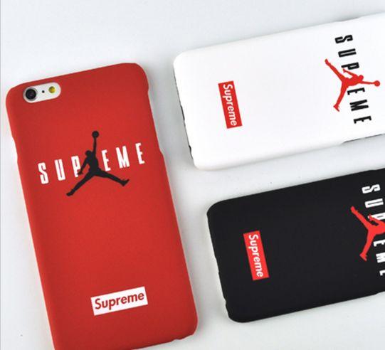 Michael Jordan Case for iPhone 6 Plus/6s Plus
