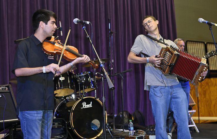 Huval-Fuselier Trio