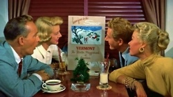 Holiday Inn - I'm Dreaming of a White ChristmasChristmas Movie
