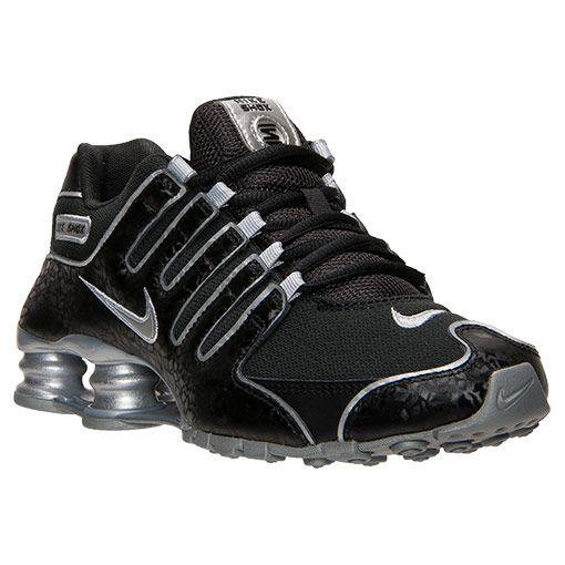 Women\u0027s Nike Shox NZ EU Running Shoes super cute I want them soo bad!