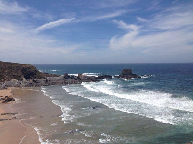mWorks: Praia