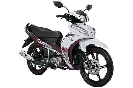 Sepeda Motor Bebek Injeksi Kencang dan Irit Jupiter Z1,http://www.rifmasites.com/2012/08/motor-bebek-injeksi-kencang-dan-irit.html