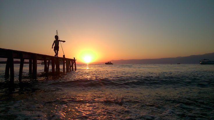 Παραλία - Κάβος Λιχάδας - Βόρεια Εύβοια