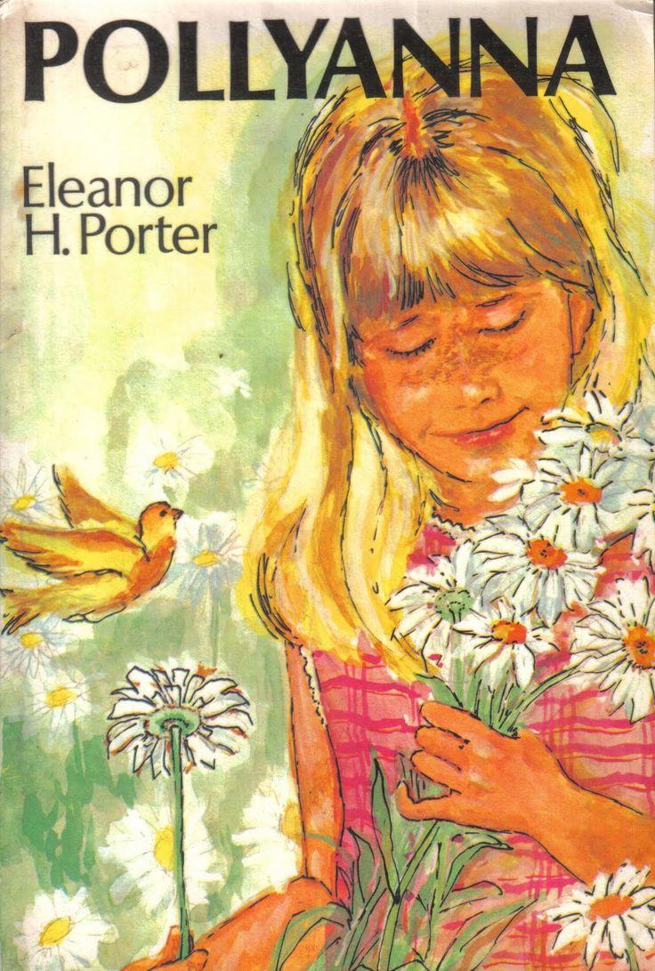 Pollyanna meu 2 livro amei a historia assim como Pollyanna moça