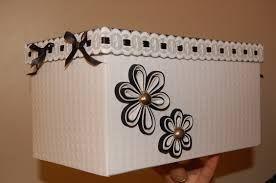 caixa de sapato decorada com papel de presente - Pesquisa Google