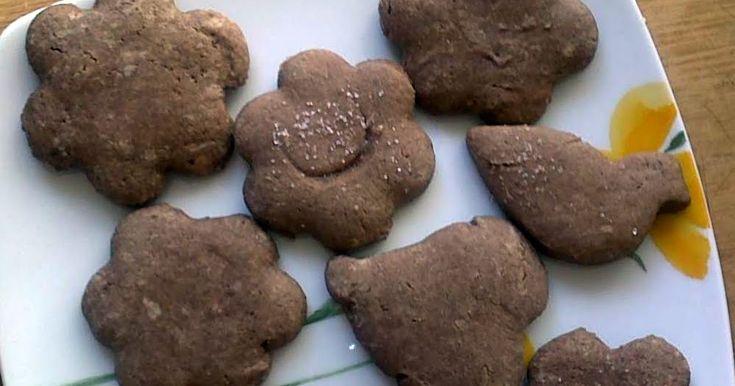 Diabetikus keksz   Cukorbeteg rokonnak készítettem ezt a kekszet.   Hozzávalók:  10 deka ledarált xilit  14 deka margarin  28 deka liszt  ...