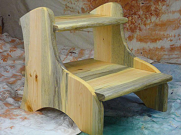 Best 25 Wooden Steps Ideas On Pinterest Wooden Steps