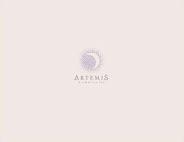 Artemis Brand Identity on Behance