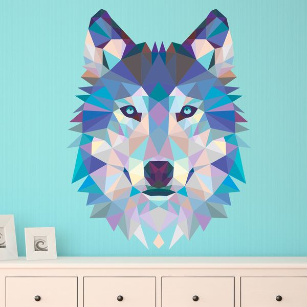 les 25 meilleures id es concernant tatouage tete de loup sur pinterest tete de loup dessin. Black Bedroom Furniture Sets. Home Design Ideas